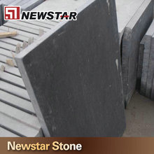 Honed surface bluestone paving tile