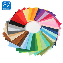 Factory Direct Selling 5mm Thick Felt In Rolls Fabric