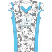 2019 wholesale mens team <strong>sportswear</strong> sublimation football uniforms american