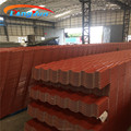 plastic shed roof/cheap building materials roofing tiles/lightweight roofing materials