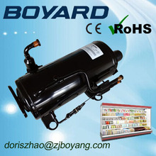 zhejiang boyard r22 r404a r449a variable speed refrigeration compressor replace sanyo dc inverter compressor horizontal