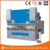 Hydraulic CNC Press Brake WC67Y 400ton 4000mm Iron Plate Bending Machine