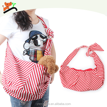 Excellent Fabric Pet Sligle Shoulder Carrier Wholesale Dog Travel Bag Cheap Small Pet Accessories