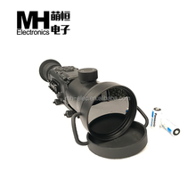 70mm Equipment Hunting Night Vision Rifle Scope