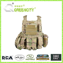 1000D Tactical bulletproof vest combat vest for Tactical