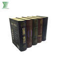 Alibaba Fake Book Box, Book Style Storage Boxes