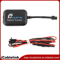 New Mini GPS Tracker Real Time Car GPS Tracker GSM System SMS/GPRS Platform Tracking