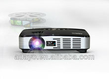 300 ansi lumens mini dlp projector for ktv