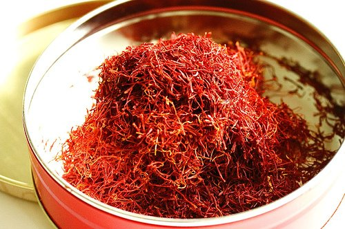 Pure Spanish Saffron