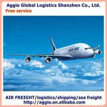 best courier service shenzhen to fos container sea freight
