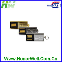Bulk 1GB 2GB 4GB 8GB Mini USB Flash Memory Wholesale