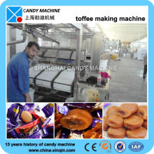 SGDT Series taffy candy making machine