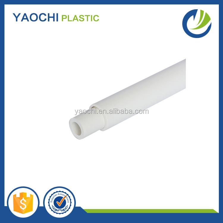 Factory Supply SCH40 PVC pipe and PVC pipe Fittings