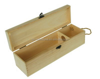 Wholesale old wooden wine boxes for sale with low price