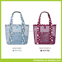 Beach Mesh Bag Mesh Bag Tote