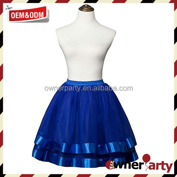 Fashion Cheap Girl Tutus For Adults