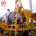 40t/h capacity road construction asphalt batching equipment