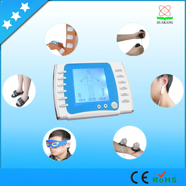 tens electric stim best muscle electrical stimulation tens machinetenz machine