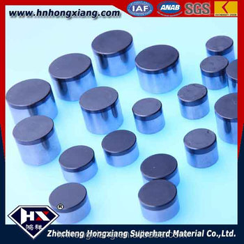 Professional diamond tools supplier 1913 1916 pdc cutters for oil drill bit
