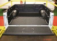 Bed Liner 4x4 Ford Ranger Pick up Truck
