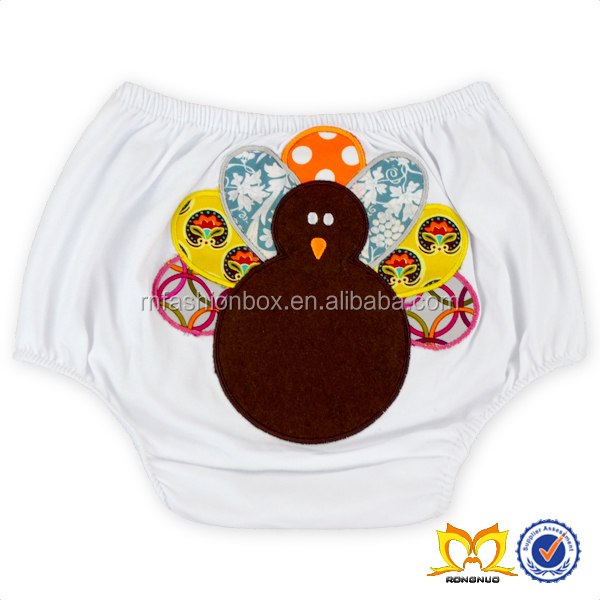Little Girls Modeling Baby Bloomers USA Kids Underwear Baby Bloomers Wholesale