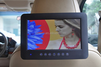 2014 Latest Design Car DVD player with 9 Inch hdmi game
