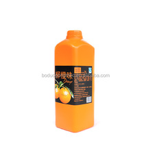 Chinese Manufacturer Orange Concentrated Juice Wholesale Price
