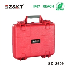 ABS plastic electronic equipment case