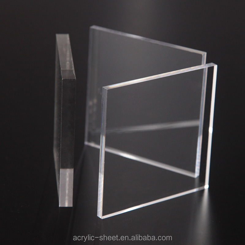 Hot sale color plexiglass pmma acrylic sheet 6mm