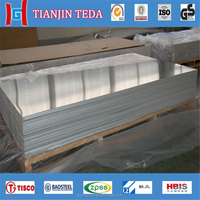 china supplier aluminum alloy plate/sheet price 6062-t6 / 7075-t6