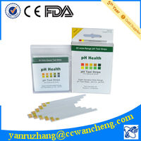 strips pH Test paper universal ph paper 6.0-10