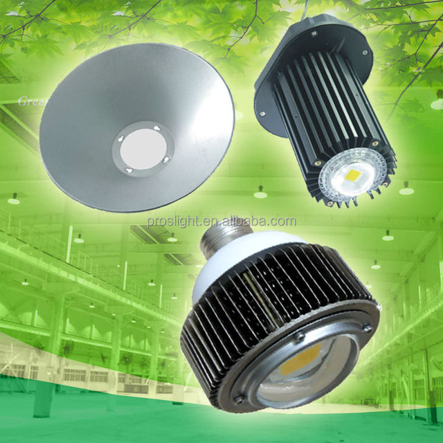 High quality 120w led high bay lamp with cooling fan