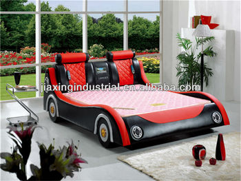 modern adulted massage car bed JX518