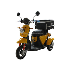 800w new electric delivery cargo tricycle