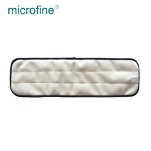 Hot sale microfiber cleaning mop fabric material