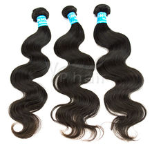 wholesale price unprocessed 5a fayuan hair
