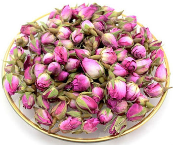 Natural Rose Flower Extract