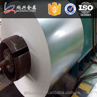 Iron and Steel Flat Rolled Products of CR Steel