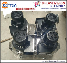 extruder blower/centrifugal fans used for plastic machine