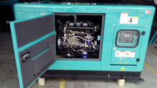 20kva factory price diesel power elcetirc diesel generator set power silent 20kva genset