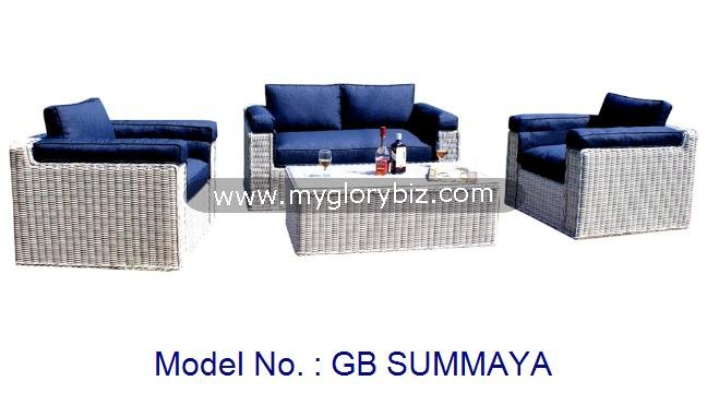 Rattan Outdoor, Rattan Furniture Set, Garden Furniture
