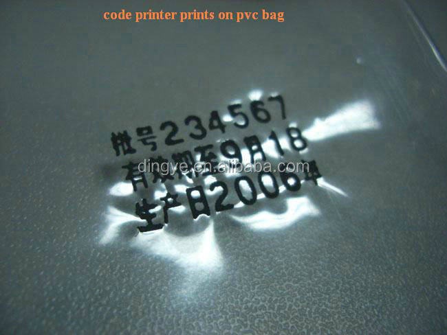 HP-241-I Hot Code Printer / coding machine