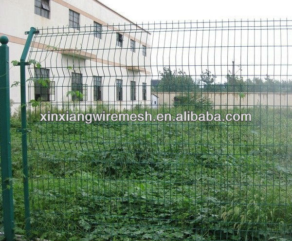 Anping Xinxiang Double Wire Mesh Fence
