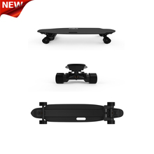 Downhill Deck Pomelo Electric Skateboard Top Rated Big Daddy Rechargeable Battery Powered Retro Scooters Electric Skateboards
