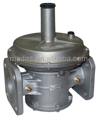 Cheap Price Medium Pressure Natural Gas Pressure Reducing Valve