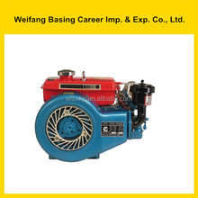 50cc 200cc air cooled diesel engine for sale price weifang shandong china supplier