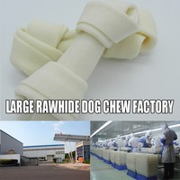 whola sale expanded rawhide dog toy fake dogs toys Chicken granule(2x2cm) BEEF SLIM FOR