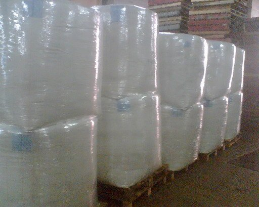 Recycle Resin