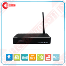 Internet Tv Box Top Channel Live Streaming Full Hd with RK3228 Quad core 2GB RAM 8GB ROM Android 5.1 smart cable set top tv box