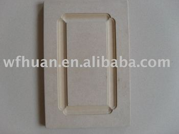 Unfinished Plain Mdf Cabinet Door Buy Plain Mdf Cabinet